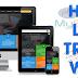 [App Android] Tự học lập trình Web trên Android