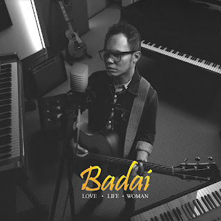 Badai - Love Life Woman on iTunes