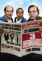 Tres Hermanos y una Herencia (2014)