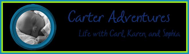 Carter Adventures