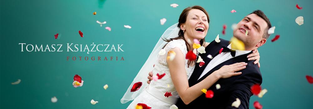 Blog | Tomasz Książczak | Fotografia ślubna