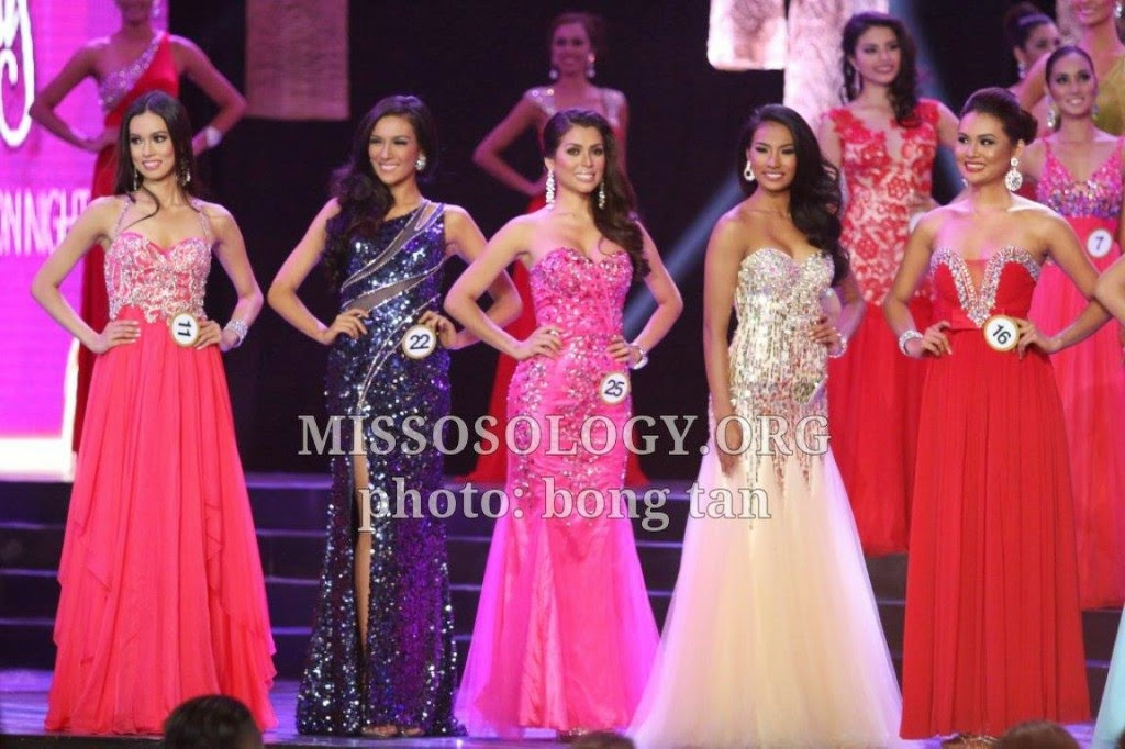 bb pilipinas universe 2014 is mary jean lastimosa