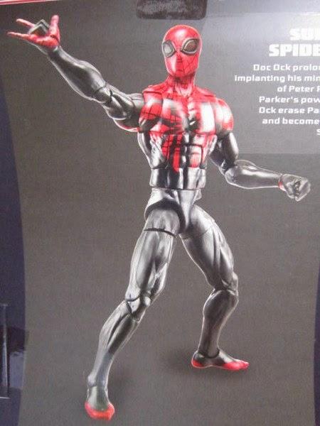 Marvel Legends Infinite Series Spider-man Peter Parker Dr Ock Beetle Boomerang Black Cat Spider-woman Electro Green Goblin Ultimate comic movie Supreme BAF Build a figure