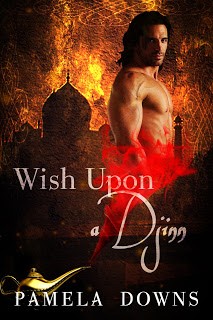 Wish Upon a Djinn