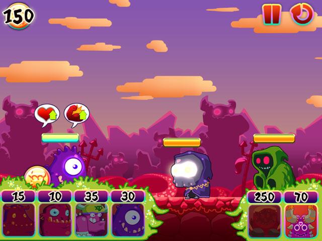 Funny-Hell-Game-Screenshot-2