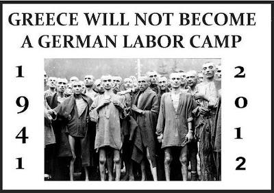 Συγκλονιστική στήριξη υπέρ της Ελλάδος από Γάλλο blogger