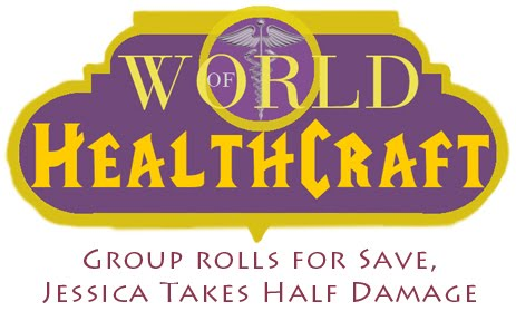 World of Healthcraft