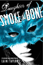 Author Event: Laini Taylor (Daughter of Smoke and Bone)