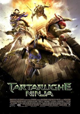 Tartarughe Ninja 2014