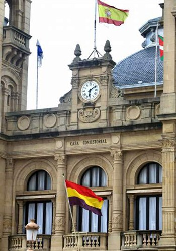 su bandera