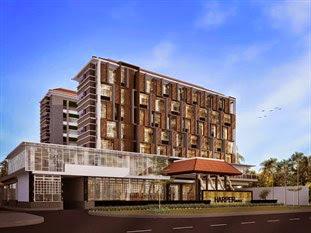 Hotel Murah Dekat Stasiun Tugu - Harper Mangkubumi Hotel