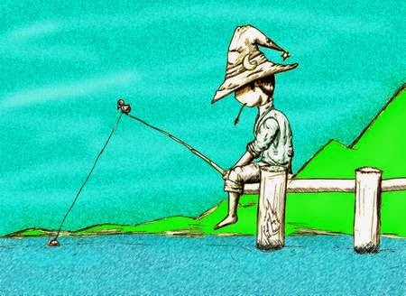 Funny fishing pictures gallery for Funny fishing pics