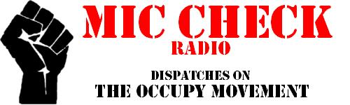 Mic Check Radio