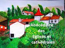 Abécédaire des églises et cathédrales