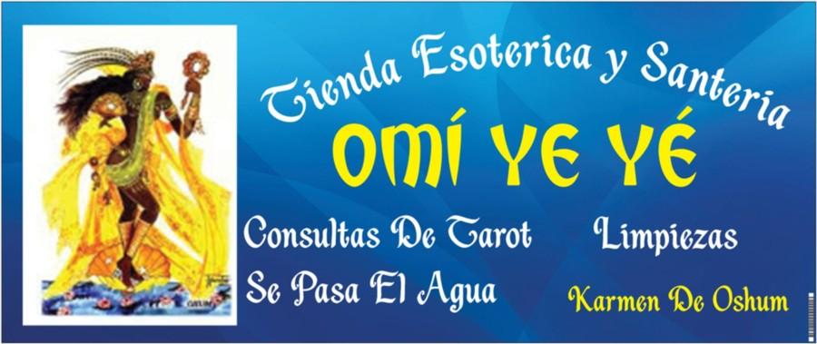 Omí Ye Ye