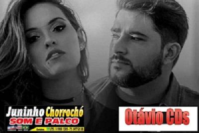 BAIXE - DESEJO DE MENINA - AO VIVO EM CHORROCHÓ-BA 01/09/2018