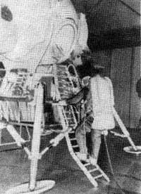 ¿Y si los soviéticos hubiesen sido los primeros en llegar a la Luna? Ris-19
