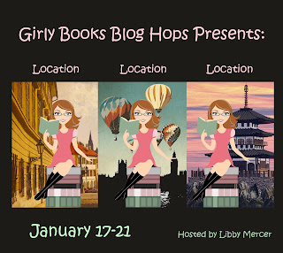 Blog Hop: Girly Book Blog Hop Locations