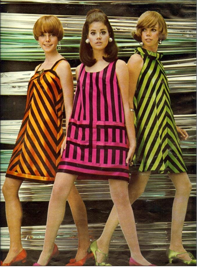 Colleen Corby Face Of A Generation In 1960s Vintage Everyday
