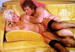 Porn star Seka Fucking Hard