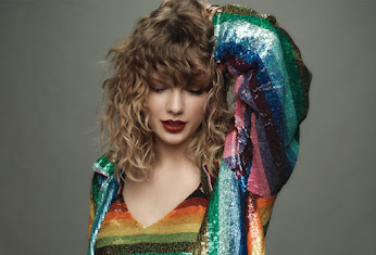 (Hot!)Lirik Lagu Delicate -Taylor Swift lyrics + VIDEO
