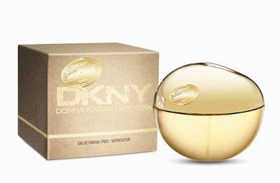 DKNY, DKNY Golden Delicious Eau de Parfum, DKNY fragrance, DKNY perfume, perfume, fragrance, giveaway, beauty giveaway, A Month of Beautiful Giveaways