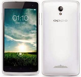 Spesifikasi Oppo Joy R1001 terbaru