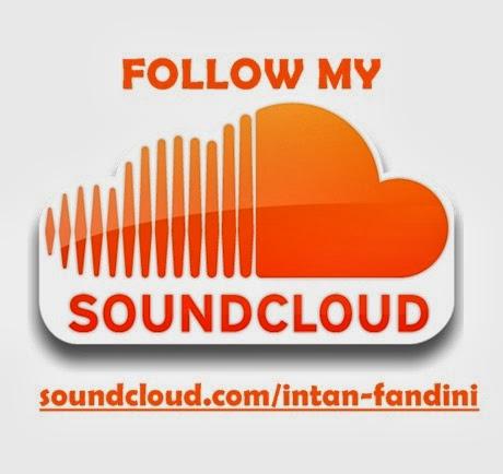 Atau pengen denger suara pas-pasannya intan? listen and follow my soundcloud :)