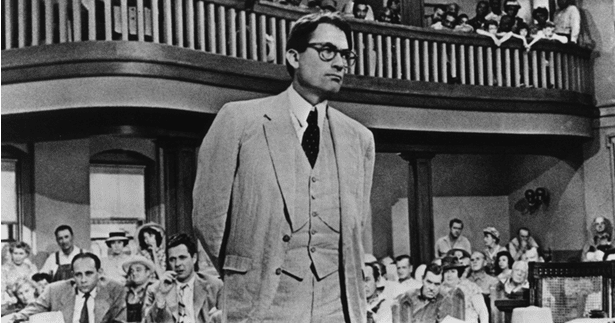 atticus finch character profile Chapter 9 study guide of to kill a mockingbird which particular words or phrases help to build the characters character profile: atticus finch: dill.