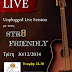LIVE STR8 FRIENDLY ΤΡΙΤΗ 30/12/2014