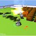 How To Install Robombs - A Bomberman Inspired 3D Multiplayer LAN Game - On Ubuntu 11.10/11.04