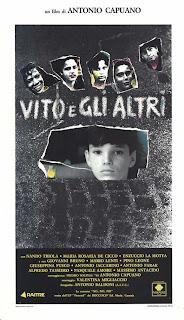 Вито и другие / Vito e gli altri / Vito and the Others.