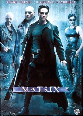 Matrix streaming vf