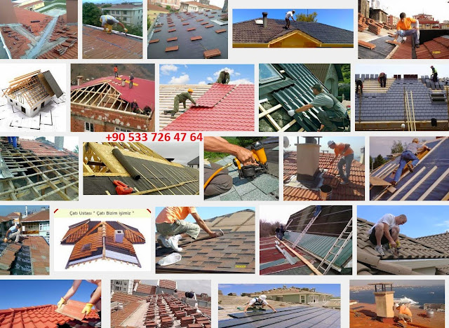 çatı tamir işi iş ilanları
