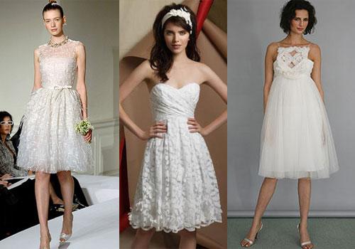 Vestidos de boda civil en lima