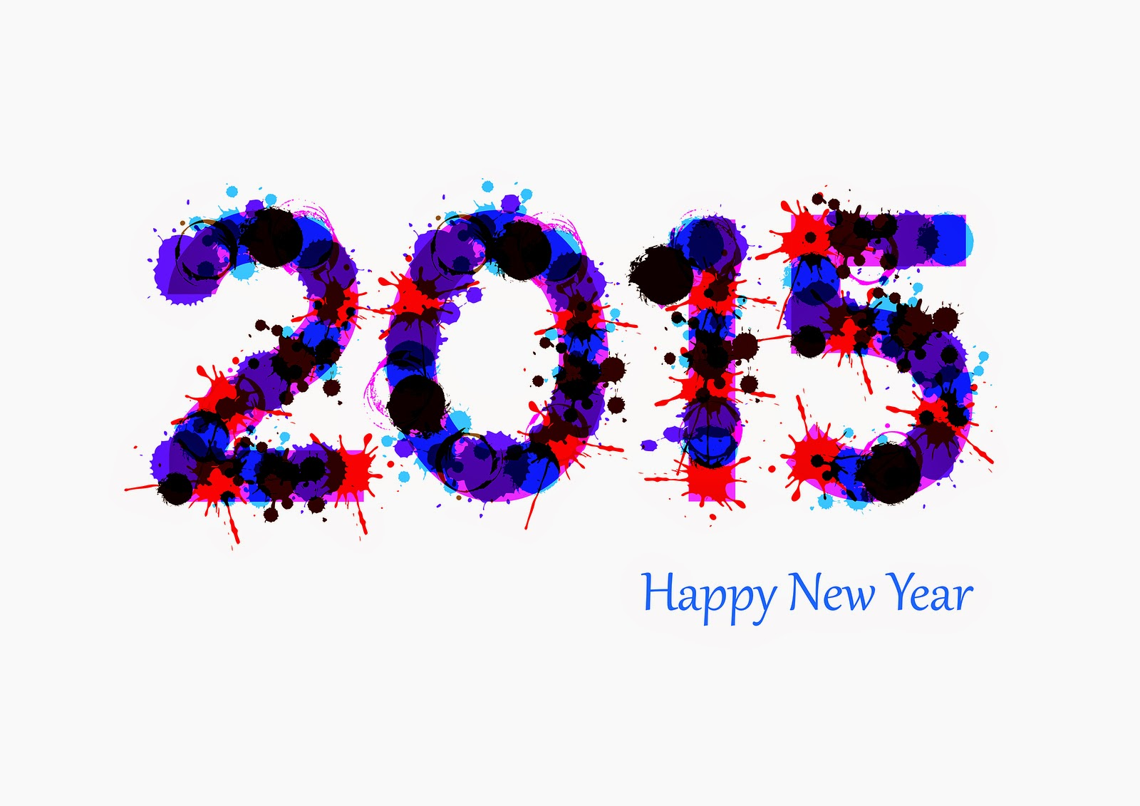 Formal New Year Greetings Message Happy New Year 2015