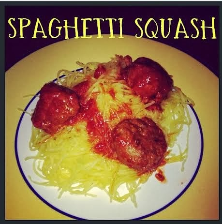 spaghetti squash, clean eating recipes