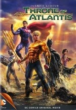 Download Film Justice League Throne of Atlantis (2015) Bluray
