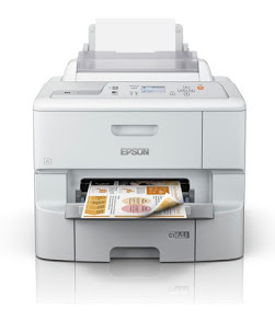 Epson Workforce Pro WF-6090DW Drivers download