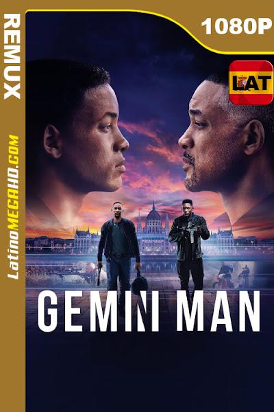 Proyecto Géminis (2019) Latino HD BDREMUX 1080P ()