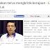Belum Pun 24 Jam, Menteri MCA Dah Mula Tunjuk Belang...