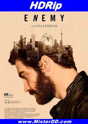 Enemy (2013) [HDRip]