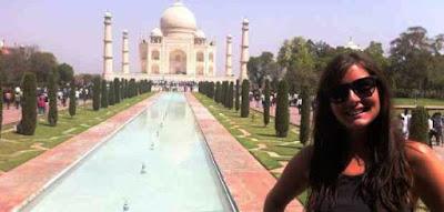 Gagal Menikah, Wanita ini Melampiaskan Dengan Menjual Rumahnya Untuk Keliling Dunia
