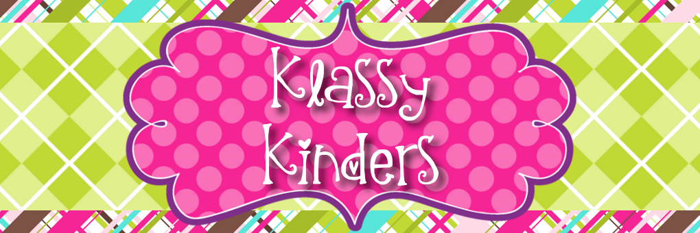 Klassy Kinders