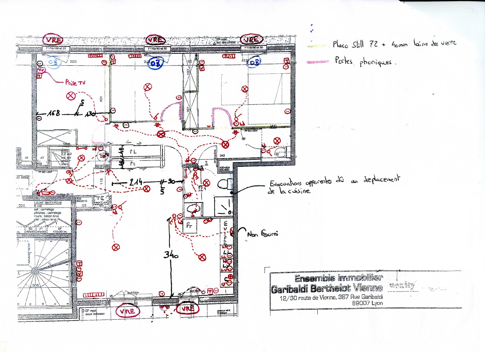 Logiciel gratuit maison decoration devis onstruction for Dessiner les plans de sa maison
