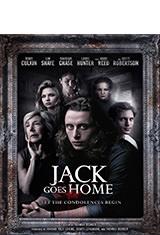 Jack Goes Home (2016) WEBRip Latino AC3 5.1