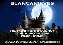 XIX FESTIVAL DE DANZA