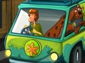 Scooby Otoparkı