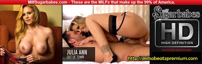 Milf Sugar Babes - Horny Milfs Fuck for Cash