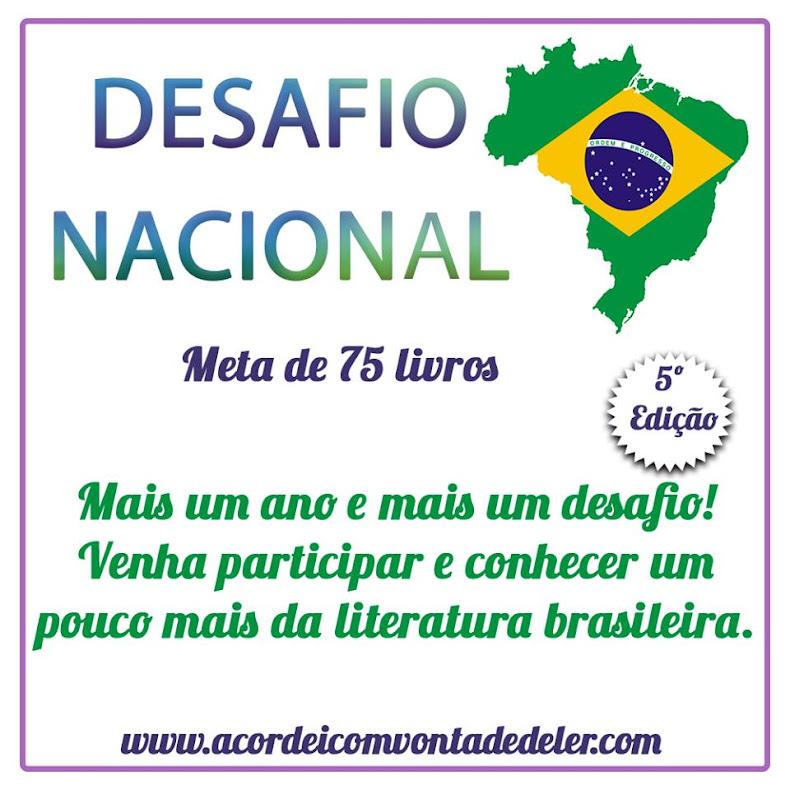 Desafio Nacional 2017